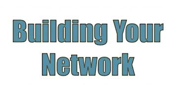 Networking & identifying mentors