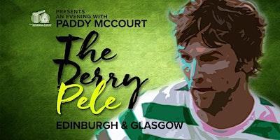 The Derry Pele  - Paddy McCourt