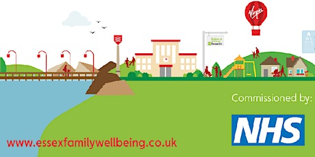 Open Day - Essex Child and Family Wellbeing Services tickets