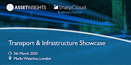 Transport and Infrastructure Showcase tickets