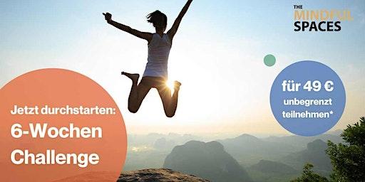 Mach 2020 zu deinem Jahr | Meditation, Yoga, HIIT, Running