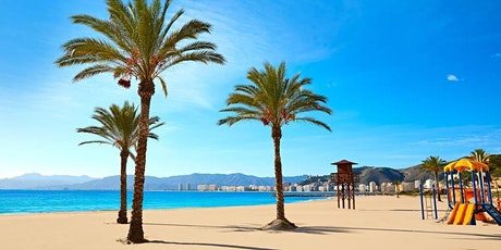 Spanish Course In Valencia Spain All Levels  April 2020 tickets