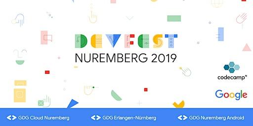 DevFest Nuremberg 2019