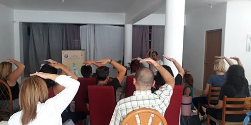 Curso semanal de Meditación Sahaja Yoga