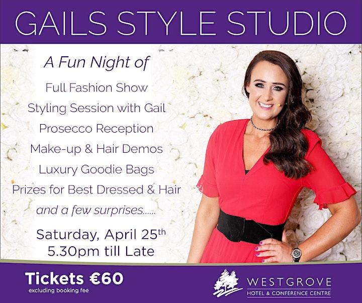 Gail's Rails Style Studio image