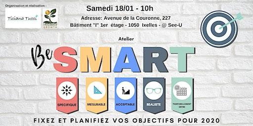 Be S.M.A.R.T. 2020 - FR