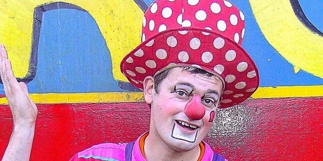 Justo the Clown tickets