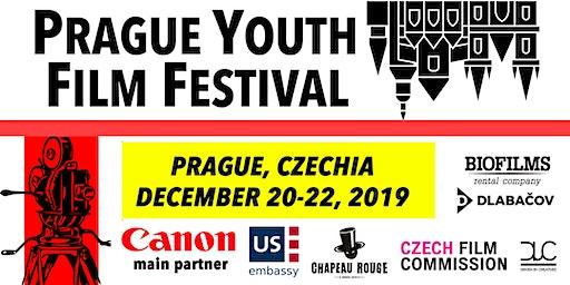 Prague Youth Film Festival 2019
