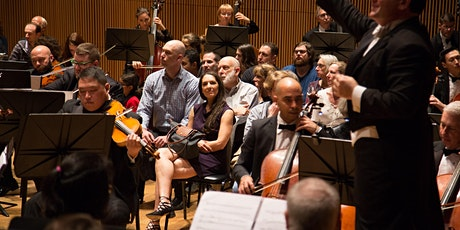 Beethoven's Fifth Symphony from the InsideOut tickets