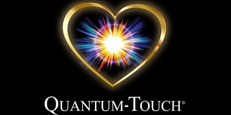 Quantum Touch Energy Healing Workshop over 2 days tickets