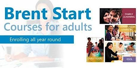 Brent Start Partnership Networking Event tickets