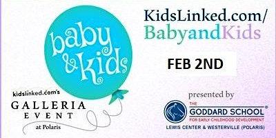 Vendor Opportunities: Columbus Baby & Kids Expo