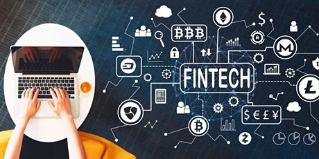 Disruption in Banking: Future of Finance Panel tickets