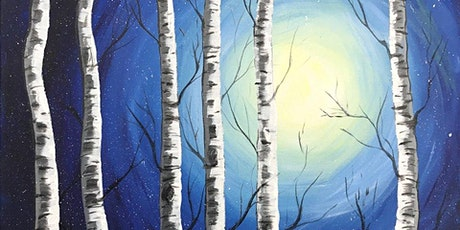 Silver Birch Brush Party - Guildford tickets