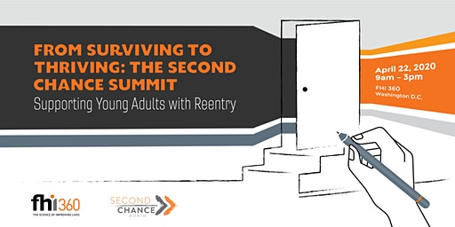 From Surviving to Thriving: The Second Chance Summit