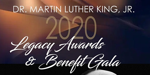 King Legacy Awards and Benefit Gala 2020