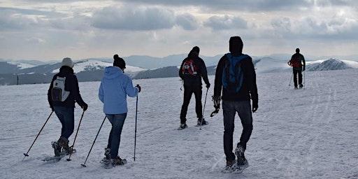 Balade le Jour de l'An au Lac Blanc dans les Vosges !