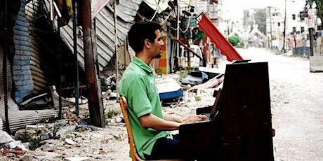 Amsterdam/Aeham Ahmad Concert (Syria) tickets