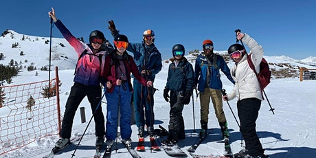 3 Day President's Day Weekend Ski Trip in North Lake Tahoe tickets