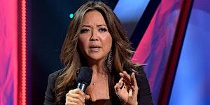Julie Kim - January 30, 31, February 1 at The Comedy...