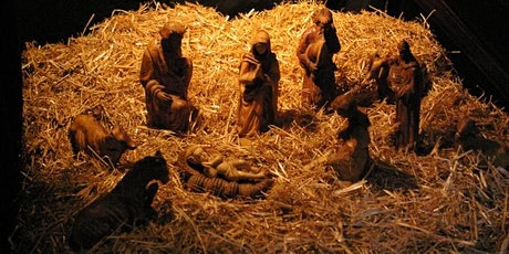 Christmas Eucharist and Blessing of the Crib tickets