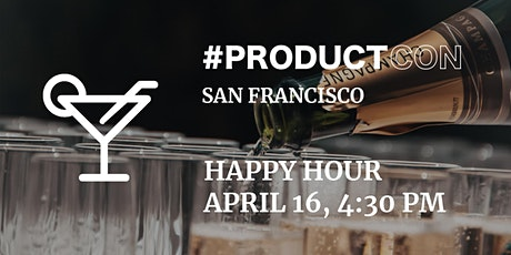 Happy Hour for Product Managers in San Francisco tickets