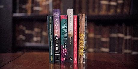 Portico Prize Shortlist Readings tickets