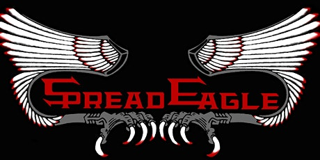 Spread Eagle tickets