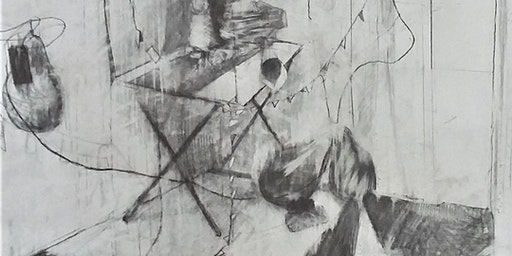 Ginny Elston - Experimental Drawing: Abstracting Space