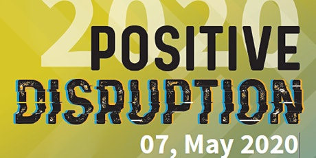 Eastern Indiana Leadercast 2020:  Positive Disruption tickets