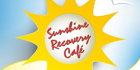 Recovery Conversation Cafe tickets