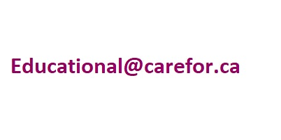 Carefor Security Awareness Training Sessions Support (Dec. 16 @ 4 pm)