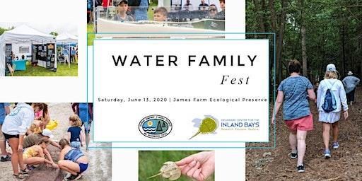 Water Family Fest