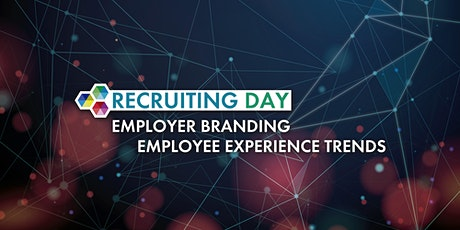 Recruiting Day Professional 2020 entradas