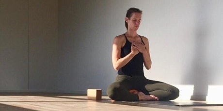 Vinyasa Slow Flow with Amy Buisman - Practice Connection tickets