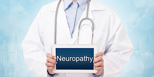 Breakthrough Neuropathy FREE Seminar Including a Complimentary Lunch