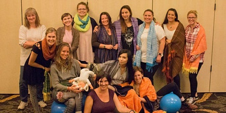 Birth Arts International Doula Intensive - Austin, TX tickets