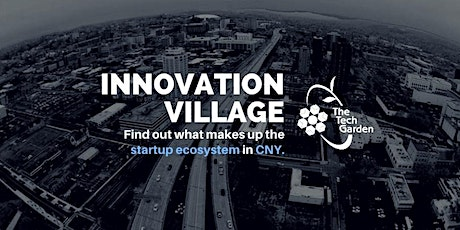 Innovation Village tickets