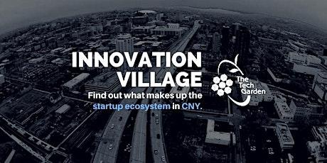 Innovation Village tickets