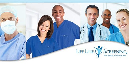 Life Line Screening in Dove Canyon, CA