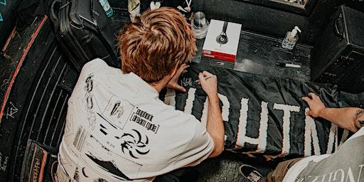 NGHTMRE - Merch + Meet & Greet Package -  Los Angeles, CA - 3/07