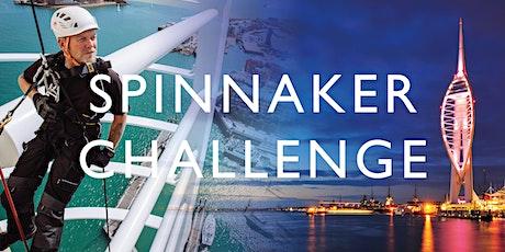 Spinnaker Challenge tickets