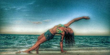 Vibrant Vinyasa Flow Yoga - 4 Weeks to reset tickets