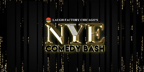 New Year's Eve Countdown Comedy Bash tickets