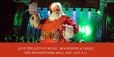 The Moonshiner's Ball 2020
