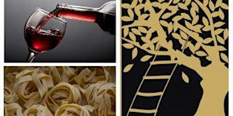 The Culinary Cork Wine & Dine: 1920s Speakeasy Style, A Paired Wine Dinner tickets