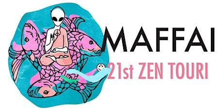 Maffai | Köln Tickets