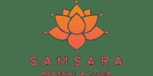 Weekend Yoga Retreat - November