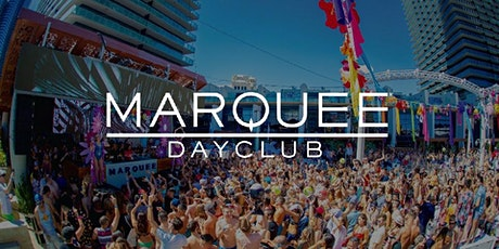 MARQUEE DAY CLUB POOL PARTY - VEGAS POOL PARTY - LAS VEGAS POOL PARTY tickets
