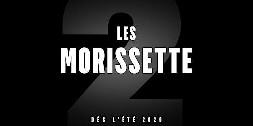 Les Morissette - Lectures – Les Morissette II